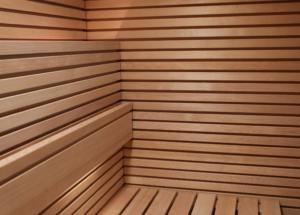 Sauna Pure wewnatrz (33)