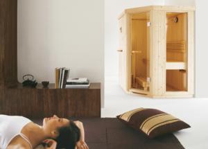 Sauna SMART drewno (27)