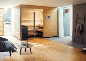 Sauna CHALET do domu(5)