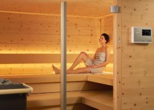 Sauna CHALET wnętrze (7)