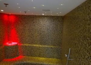 Łaźnia -SPA Hilton